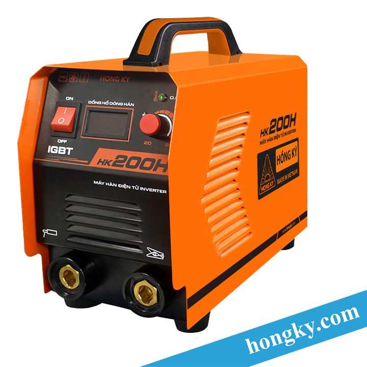 Máy hàn inverter HK 200H
