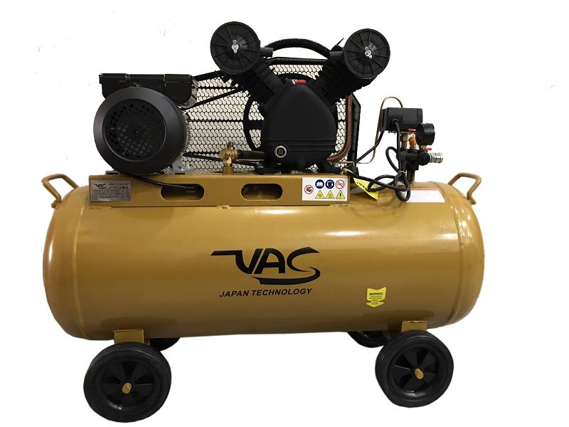 Máy nén khí 2 piston VA-V-100C
