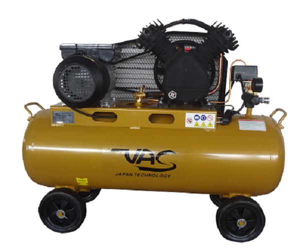 Máy nén khí 2 piston VA-V-75C