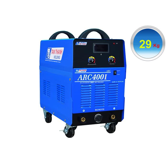Máy hàn que Tân Thành ARC500I(DC-Inverter)