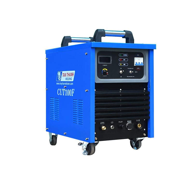 Máy cắt Plasma Inverter CUT100F