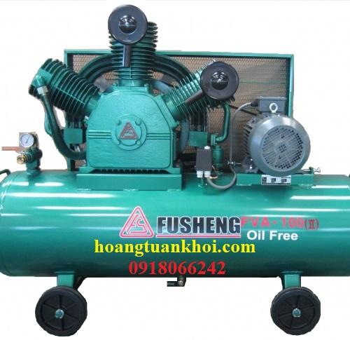 Máy nén khí không dầu FVA-100(II)