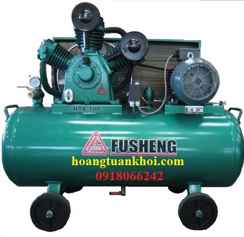 Máy nén khí cao áp HTA-100