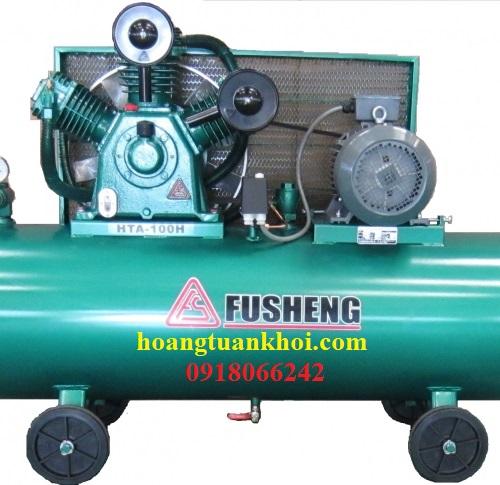Máy nén khí cao áp HTA-100H