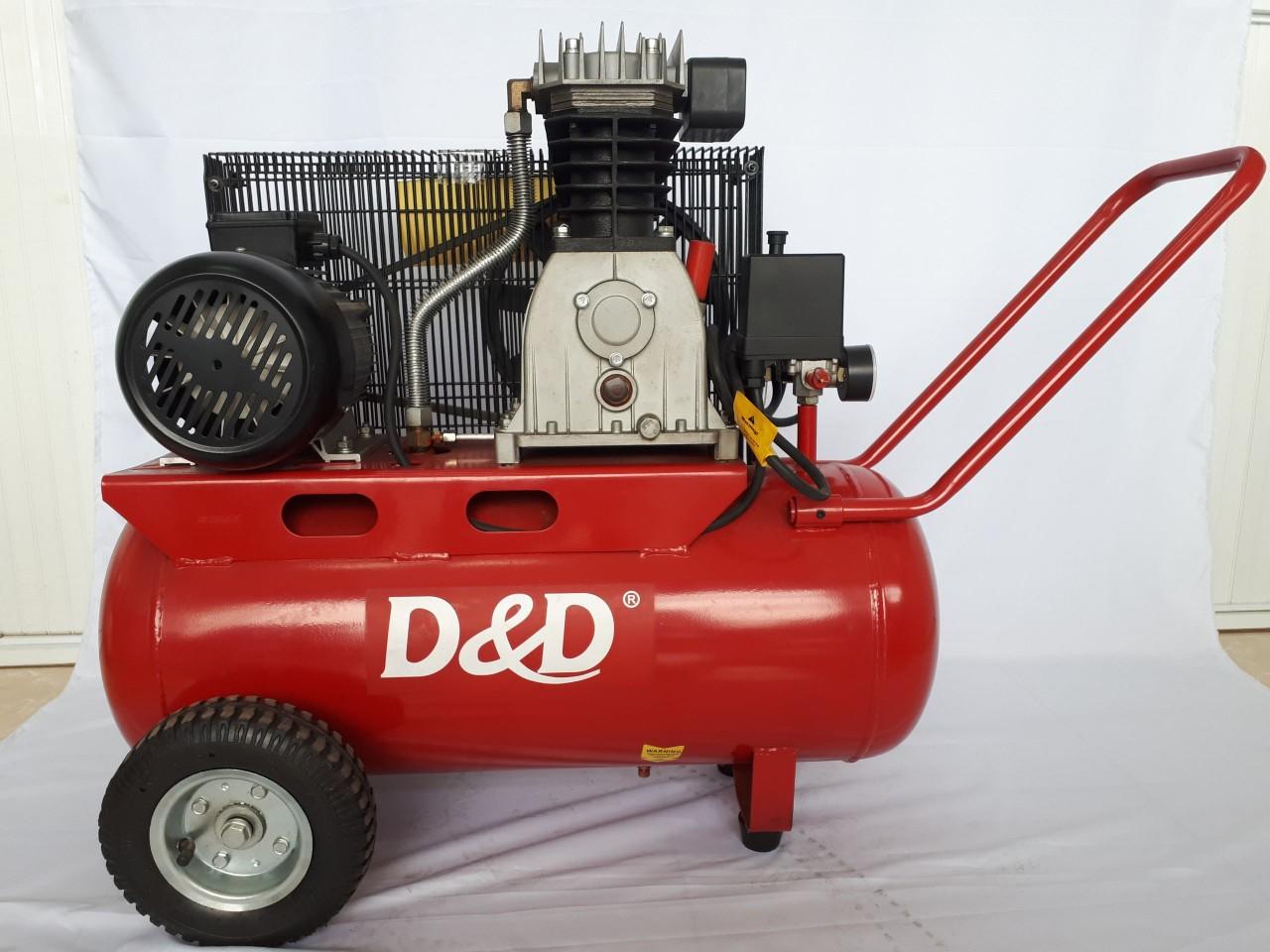 Máy nén khí D&D RBC2050I