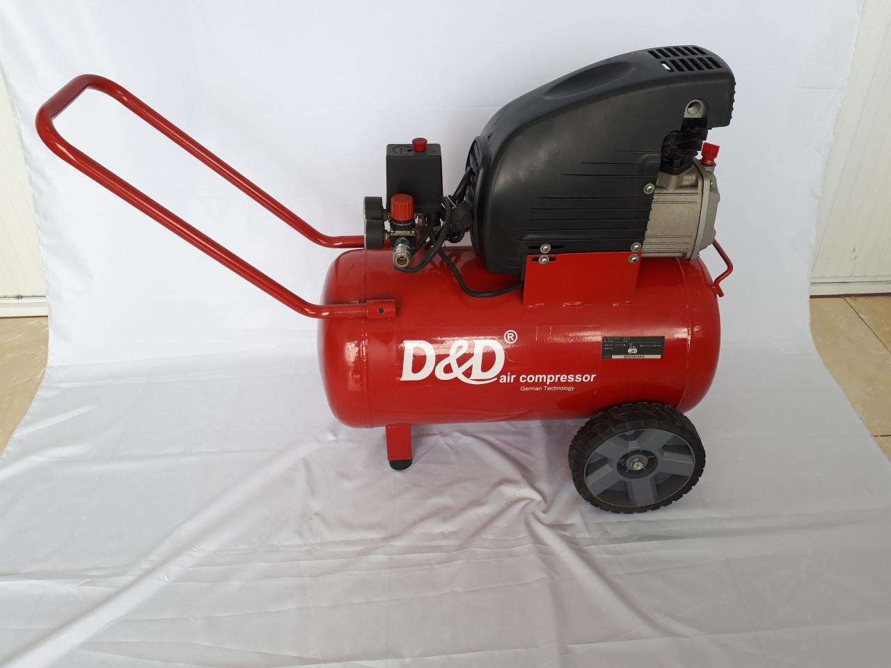 Máy nénkhí D&D RAC2040BN