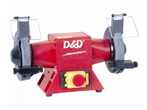 Máy mài D&D RBG150N