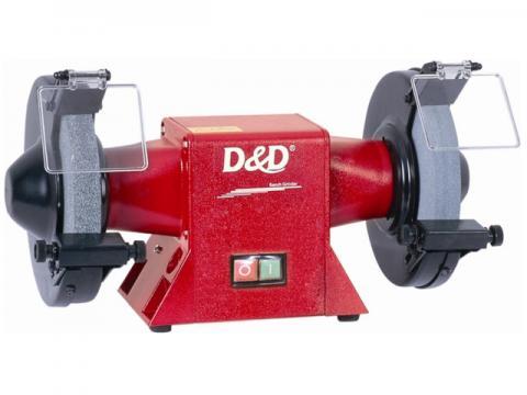 Máy mài D&D RBG200N