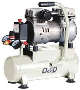 Máy nén khí giảm thanh D&D ROC 1006J