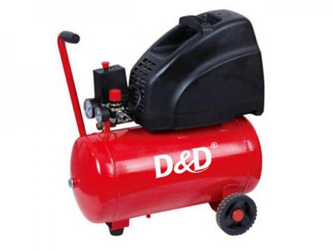 Máy nén khí D&D ROC1540A