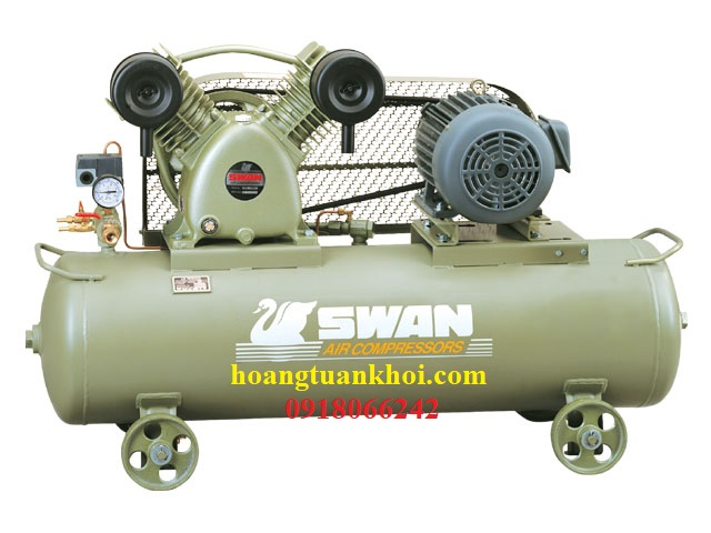 Máy nén khí Swan SVP-203