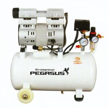 Máy nén khí không dầu Pegasus TM- OF550- 25L