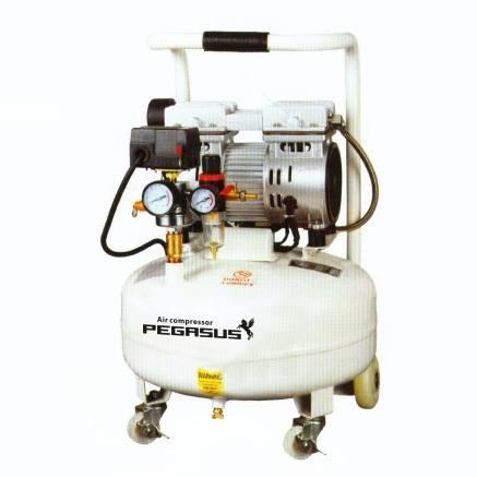 Máy nén khí không dầu Pegasus TM- OF750- 50L