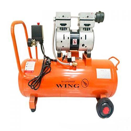 Máy nén khí không dầu WING TW- OF750- 35L