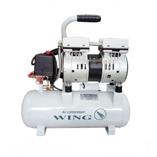 Máy nén khí không dầu WING TW- OF550- 9L